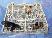 Butterfly Purse - FlutterbyGardens.com